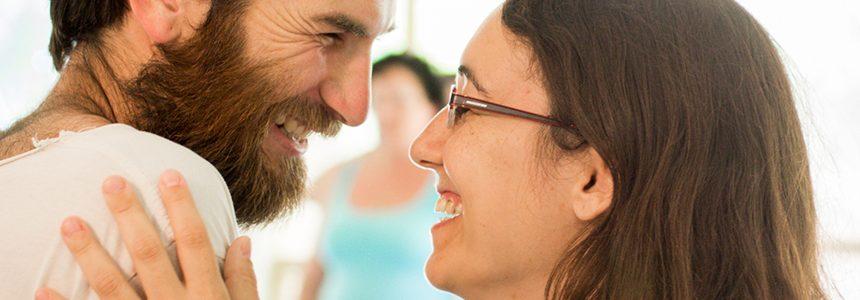 אינטימיות לזוגות